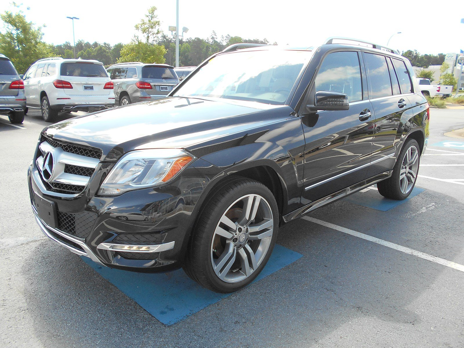 Good pictures of mercedes glk 350 little rock ar fiat for Mercedes benz of little rock