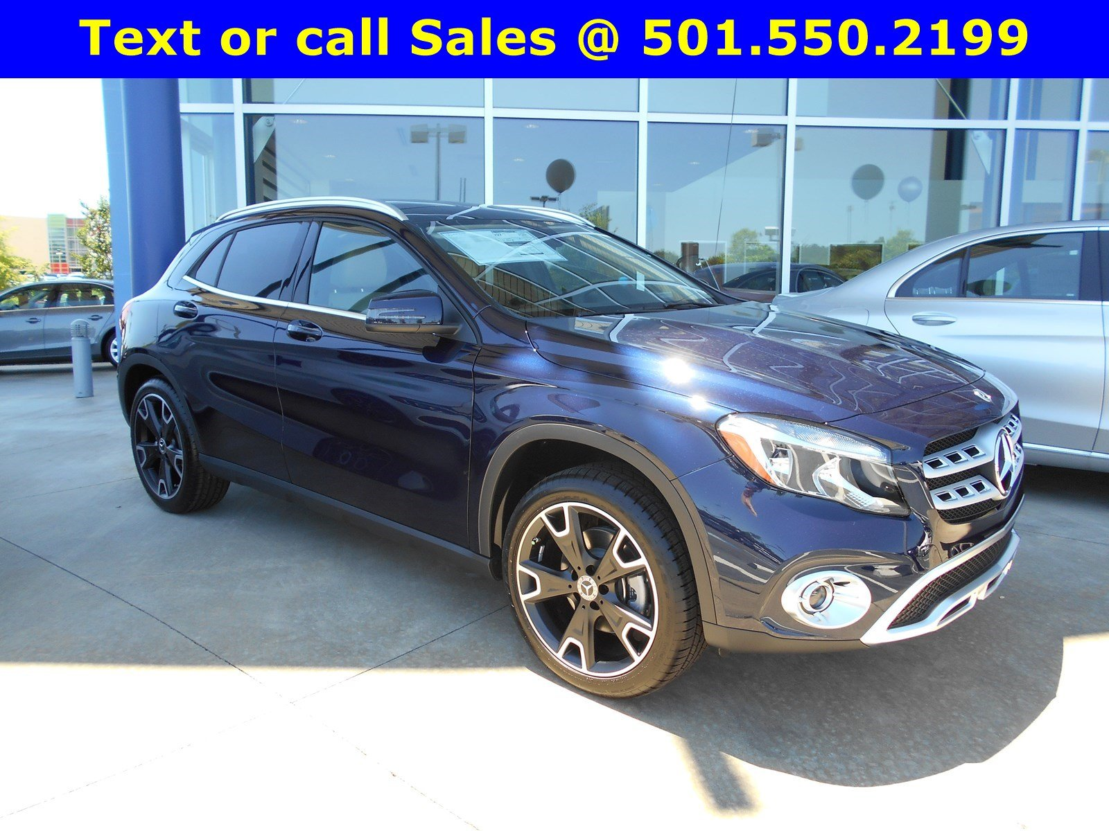 Used vehicles mercedes benz of little rock autos post for Mercedes benz of little rock